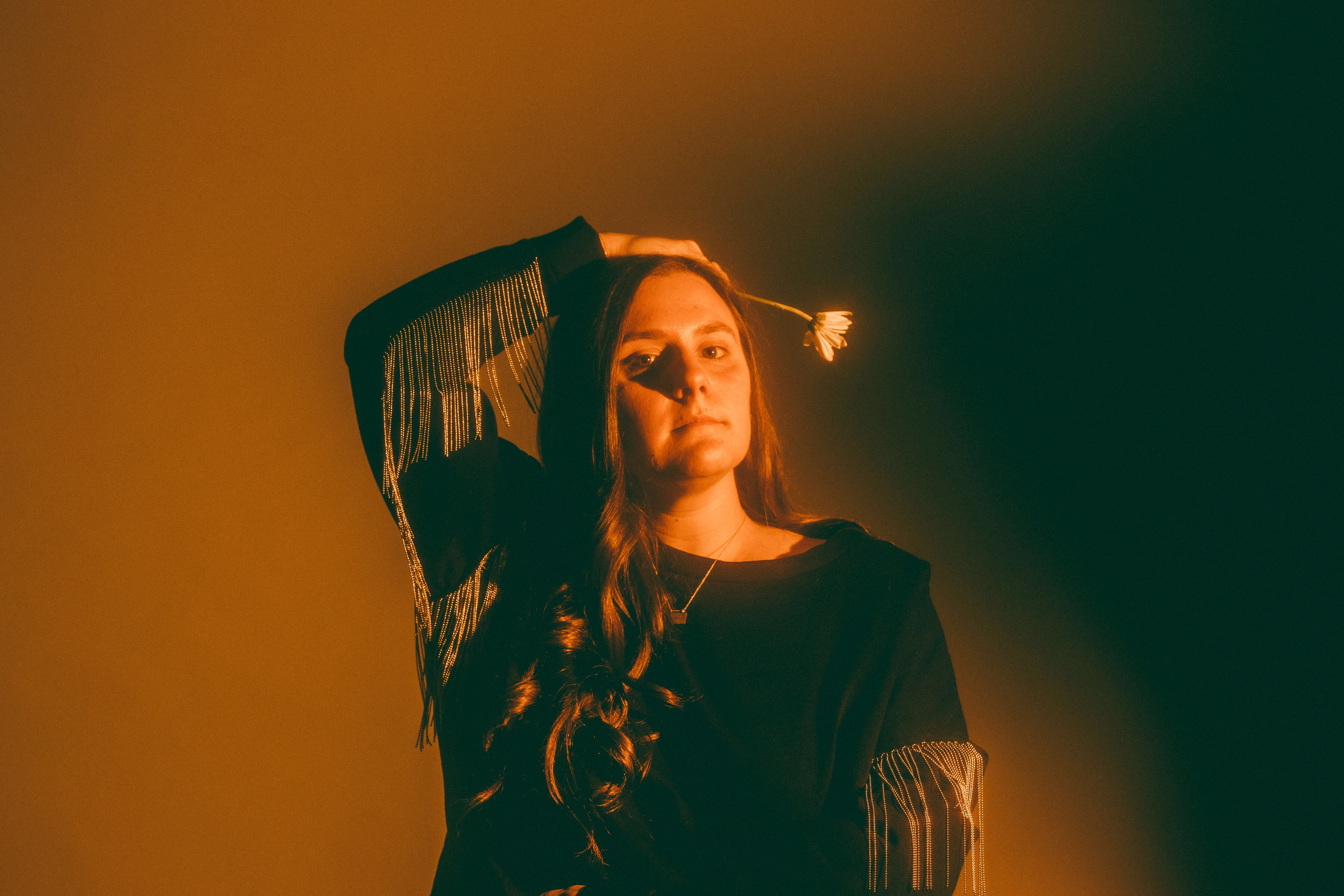 """ANNE VOLPE // """"CALL MY NAME"""" – SINGLE REVIEW"""