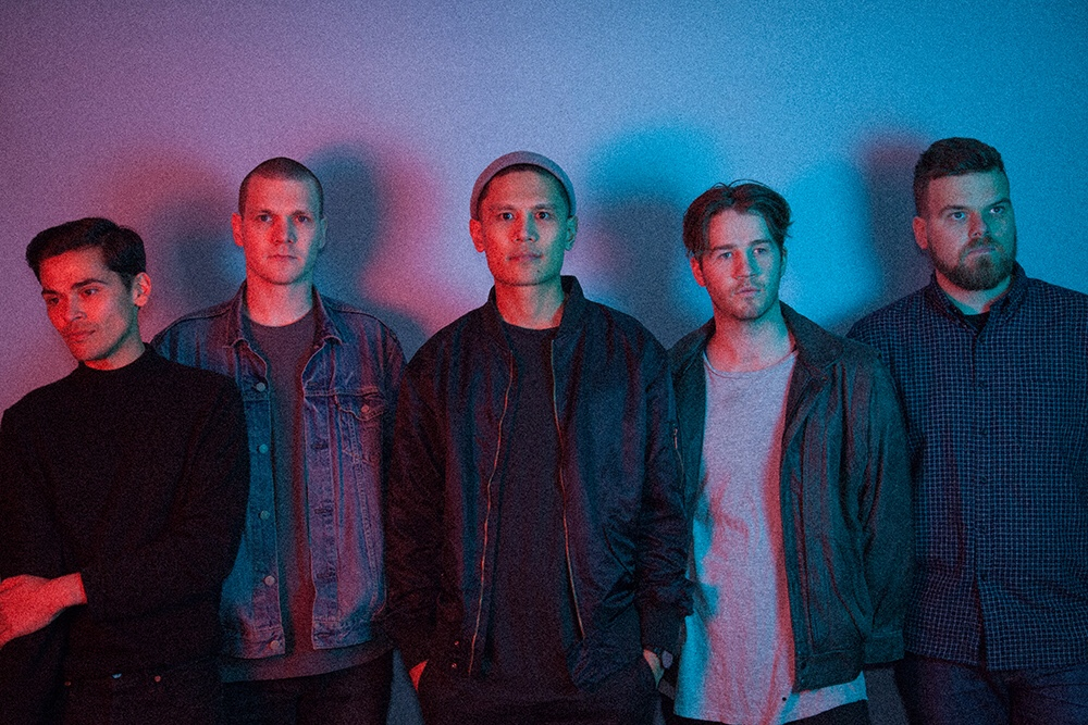 INTERVIEW WITH … INDIE ELECTRO-POP BAND GOLD FIELDS