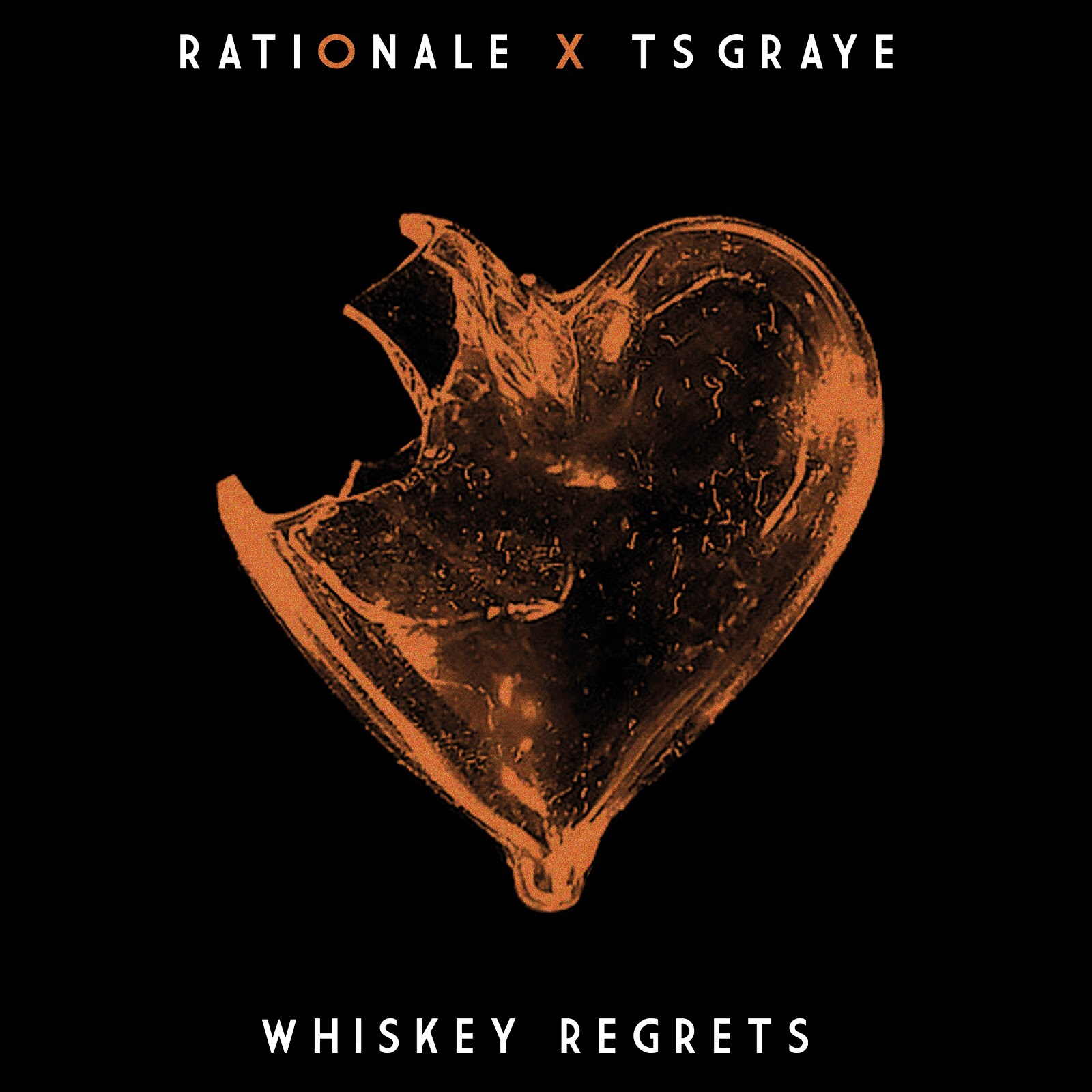 RATIONALE DROPS NEW SINGLE 'WHISKEY REGRETS'