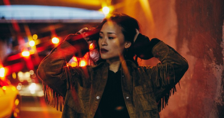 INTERVIEW WITH TORONTO SOUL POP ARTIST CHYNNA LEWIS
