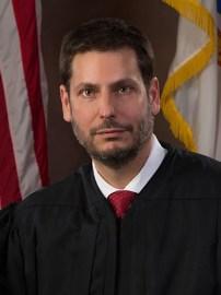 Judge Winokur