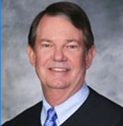 Judge James Edwards