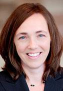 Kristin Norse, 2017-2018 Chair