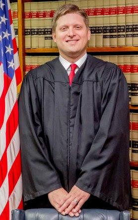 Judge Jeffrey T. Kuntz