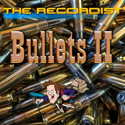 bullets hd the recordist