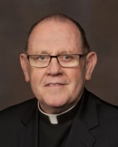 Father J. Ronald Knott