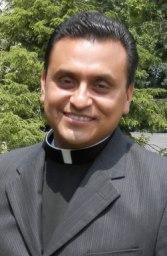 Father Ismael Hernández