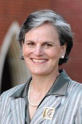 Dr. Tori Murden McClure