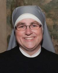 Sister Constance Veit