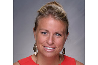 Danielle Wiegandt