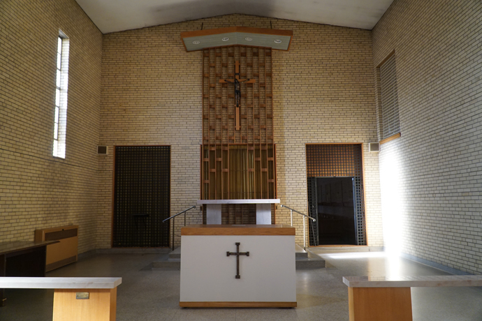 Carmelite Monastery will become part of Calvary   The Record