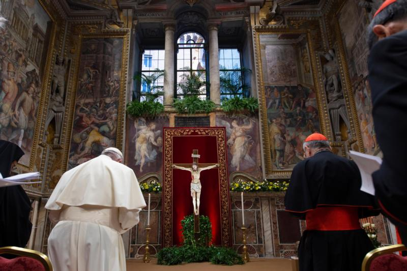 After the Vatican's summit on abuse, the stakes are clear   The Record