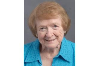 Sister Elaine McCarron, an educator, dies at 88