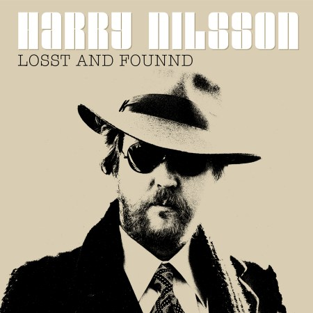 Harry Nilsson Losst And Founnd