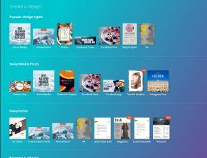 My Favorite Blogging Tools Part 2: Canva Design Options