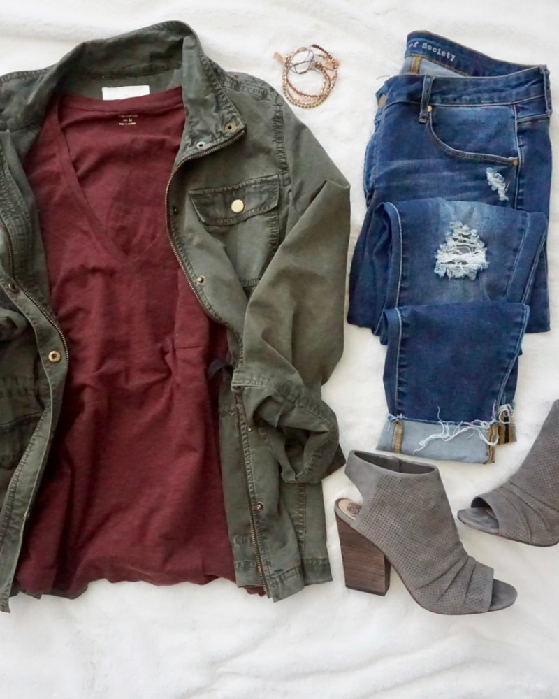 Madewell and more