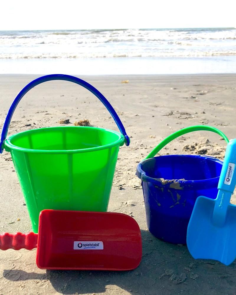 Spielstabil Sand Toys