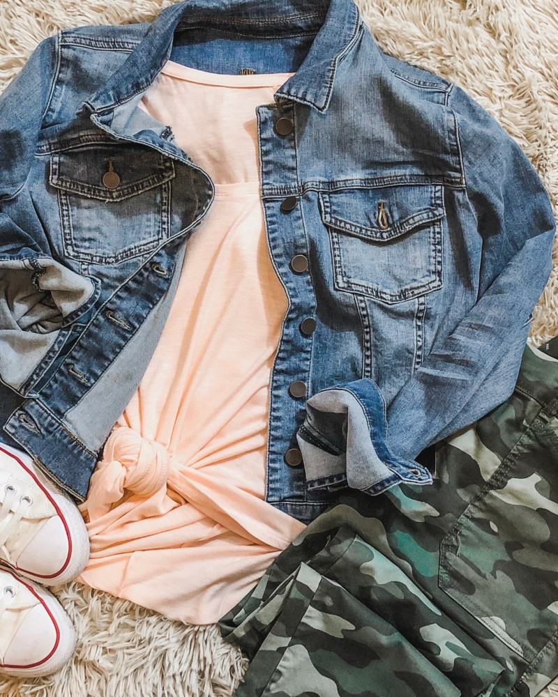Old Navy Spring Favorites