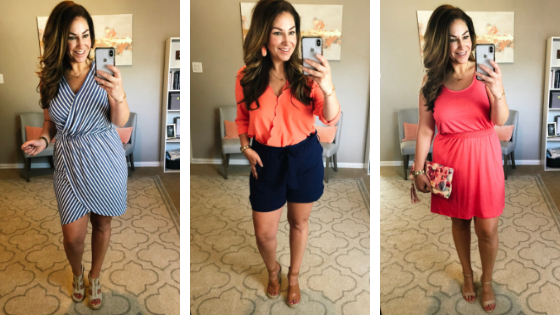 What I'm Loving Wednesday: Summer Gibson Look