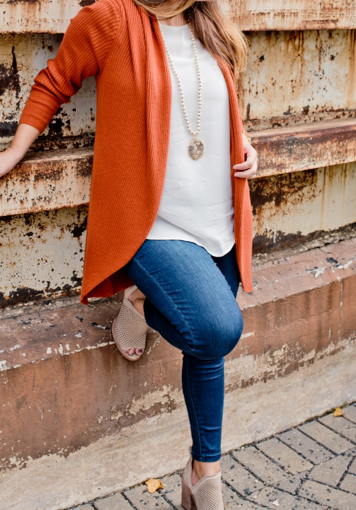 Best Cardigan from Nordstrom Anniversary Sale 2018