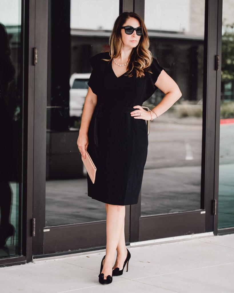 Best Dress from Nordstrom Anniversary Sale 2018 Eliza J