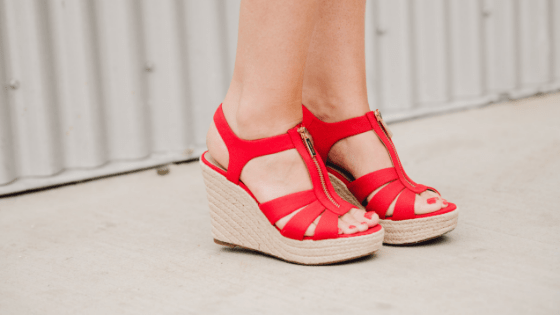 What I'm Loving Wednesday:  Summer of Color Accessories