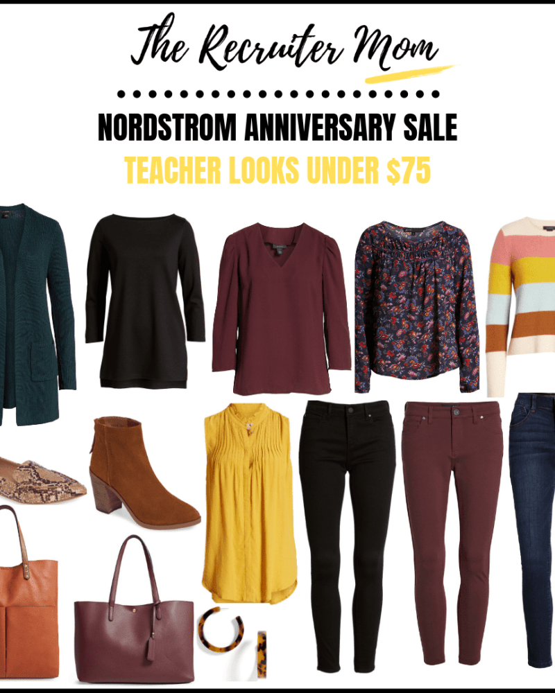 Nordstrom Anniversary Sale 2019- My Favorites Lists