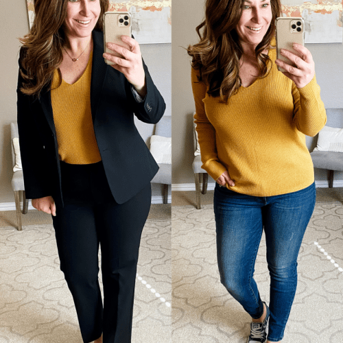 Workwear to Weekend: 9 outfits for Spring