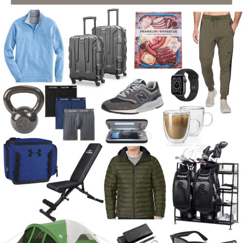 Mens Gift Guide 2020
