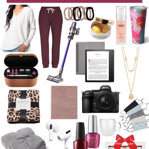 Gift Guide: Ryanne's Favorite Things