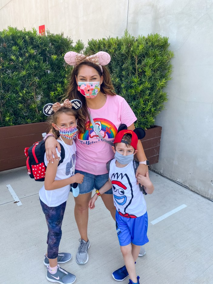 Disney World 2021   Family Outfits, Packing Lists and tips for the best time during your trip in spring and summer 2021. Briar Rose Headband