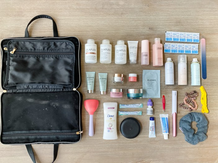 Disney World 2021   Toiletry Packing Lists and tips for the best time during your trip in spring and summer 2021.