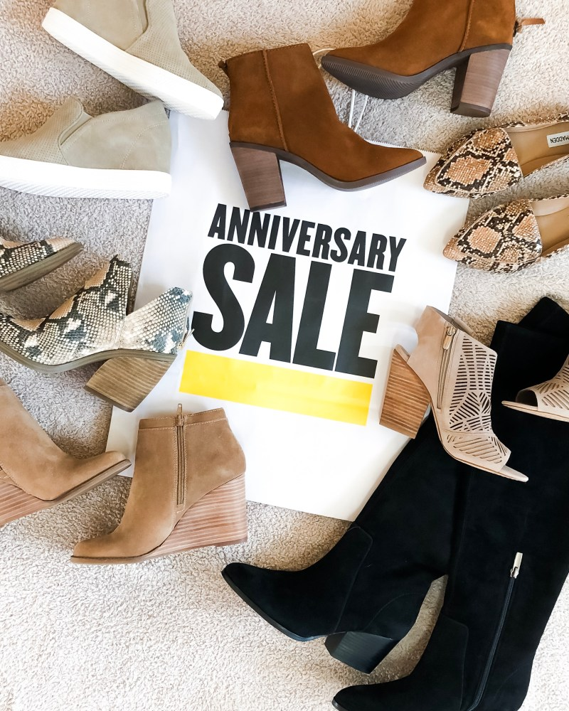 Nordstrom Anniversary Sale 2021 | What You Need to Know