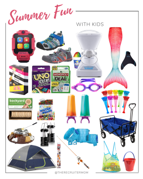Summer Fun with Kids | Kids Boredom Busters #summerfun #summerswithkids #kidactivites