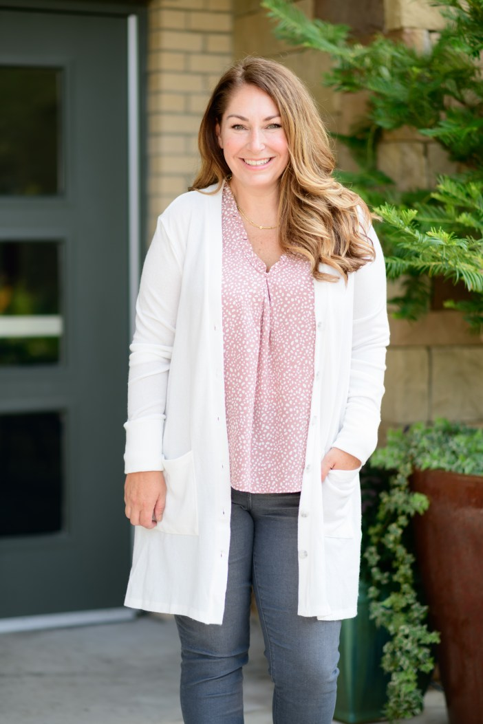 Fall Outfit from Gibsonlook x The Recruiter Mom #fallfashion #womensclothing #fallstyle #falloutfits