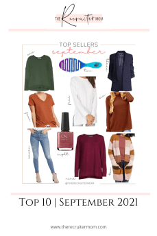 Top 10 | September 2021 #walmartfashion #amazonfashion #target #womensclothing #beauty #fallclothing #fallstyle