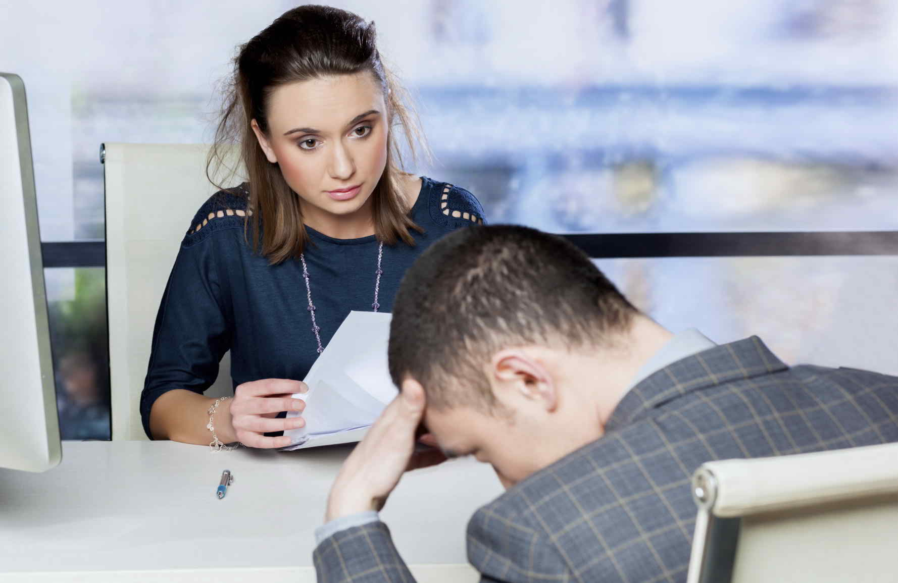 Common Resume Mistakes That Can Cost You the Job – The Recruiter ...