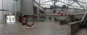 National Gallery East by Architect I.M.Pei image 1