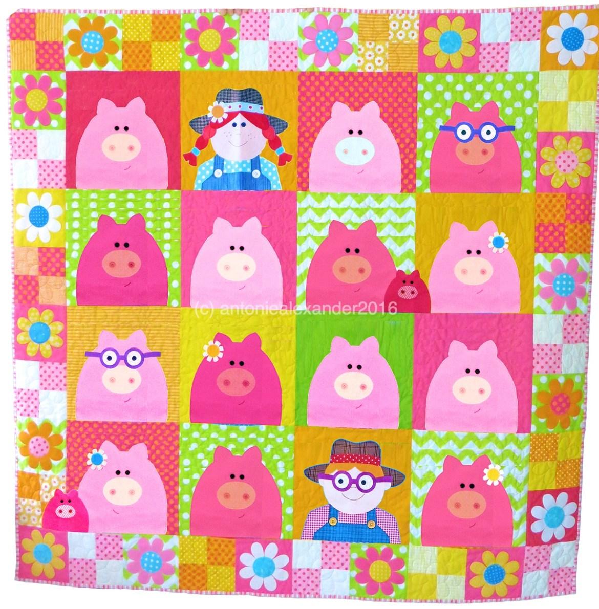 piggy quilt watermarked