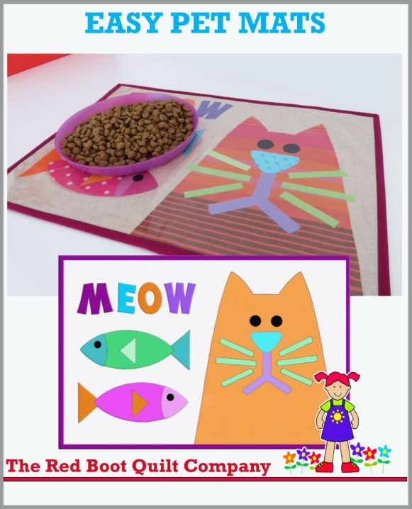 Cat Pet Mat