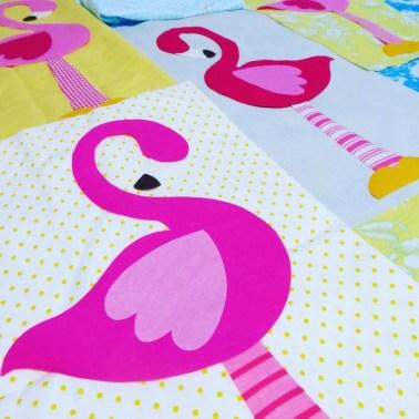 flamingo instagram