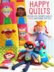 happy quilts cover