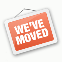 Hello! We've moved! All the good stuff is nowhe…