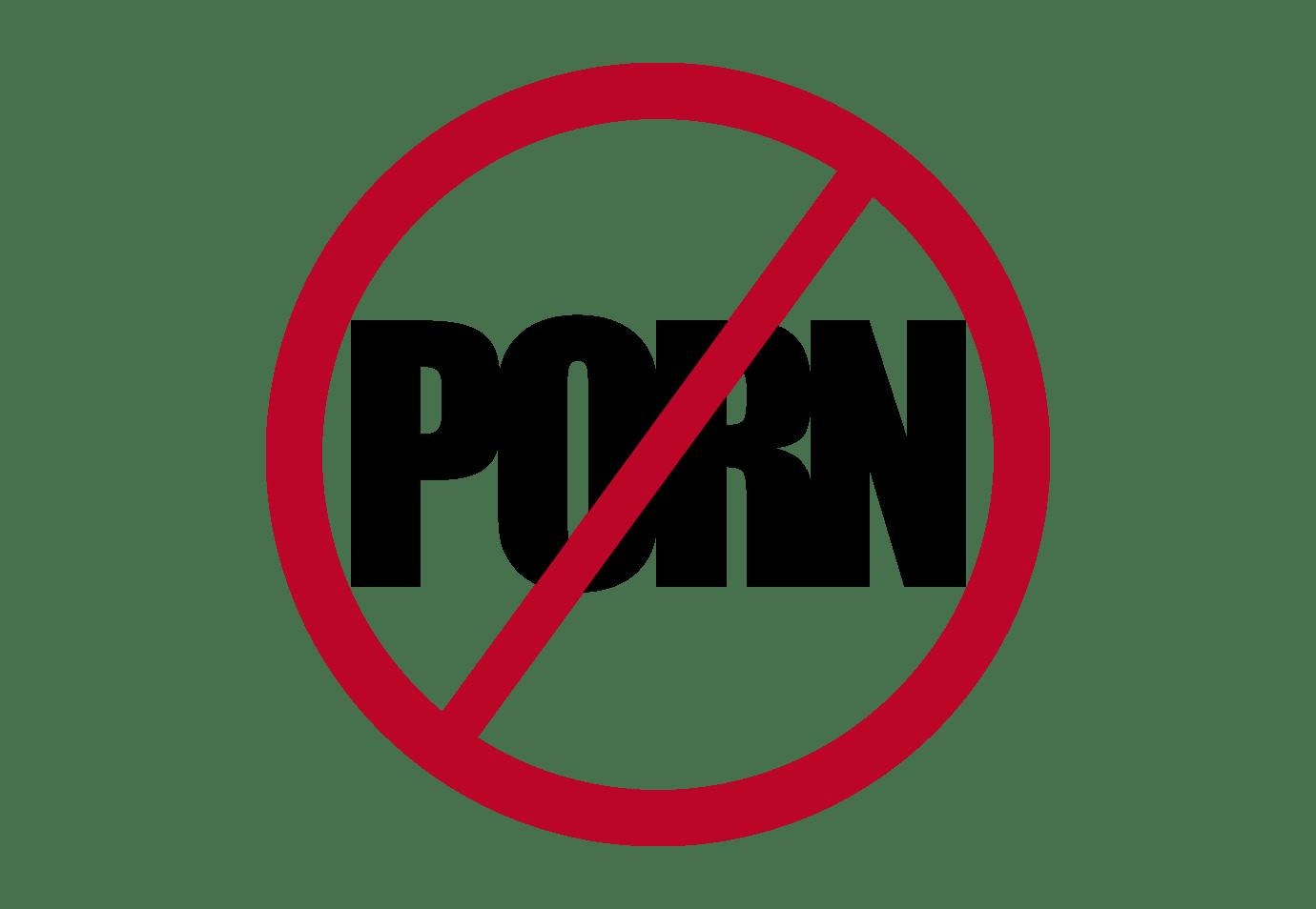 Anti porn websites