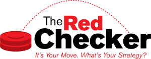 The Red Checker