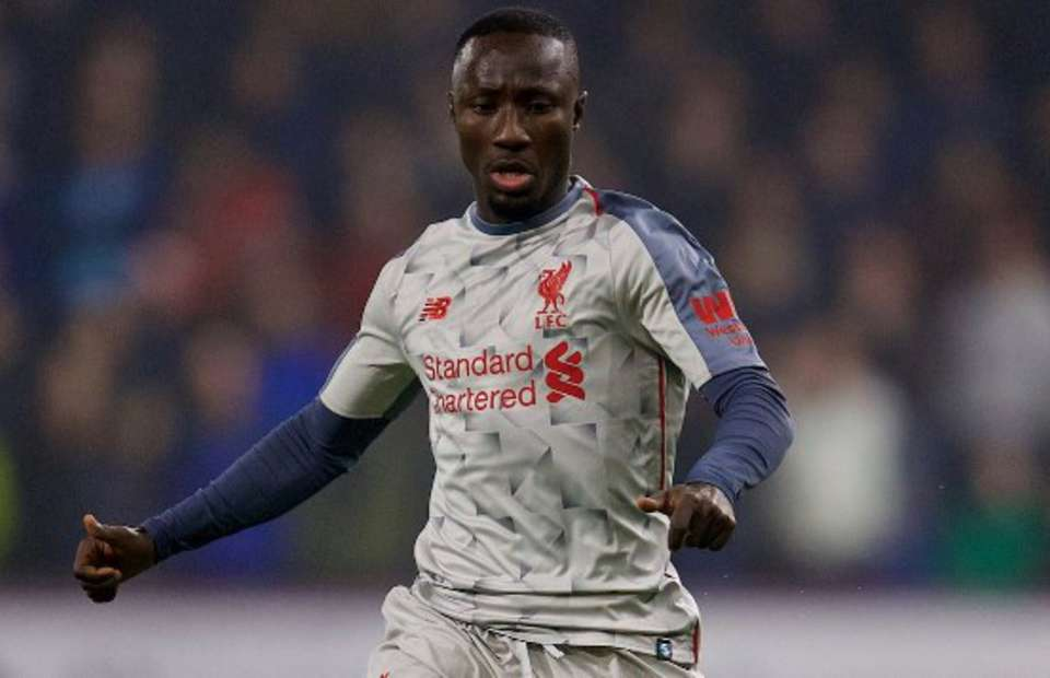 Naby Keita provides a welcome reminder of his talent