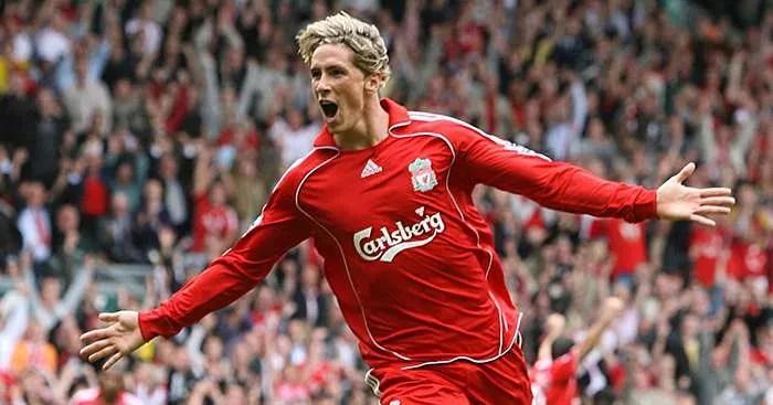 Remembering Fernando Torres
