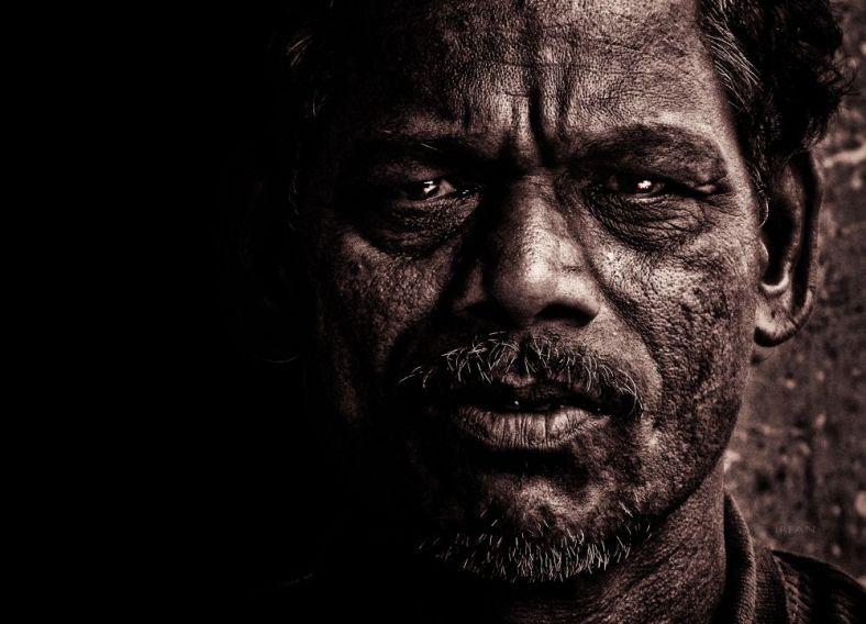 black and white, portraits, irfan hussain, thereddotman, irfan, hussain, silence