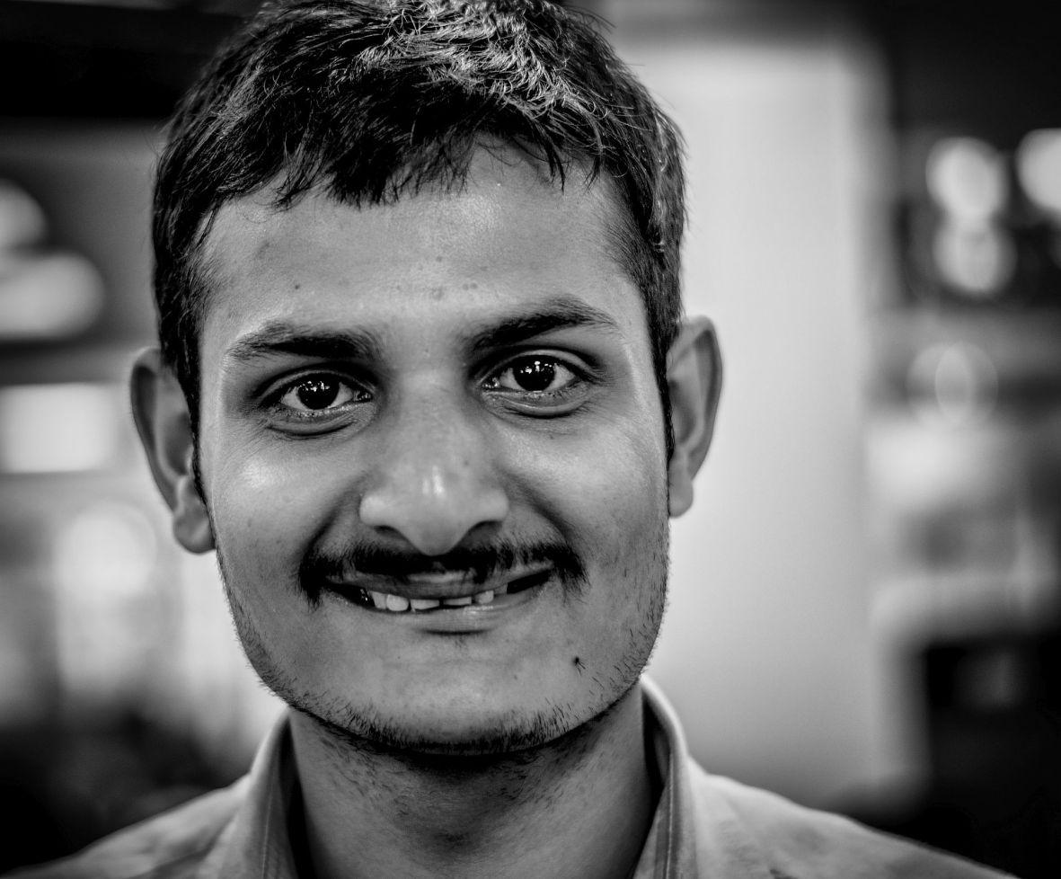 pinto, black and white, portraits, irfan hussain, thereddotman, irfan, hussain