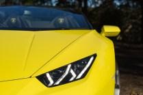 Lamborghini Huracan Spyder LP580-2
